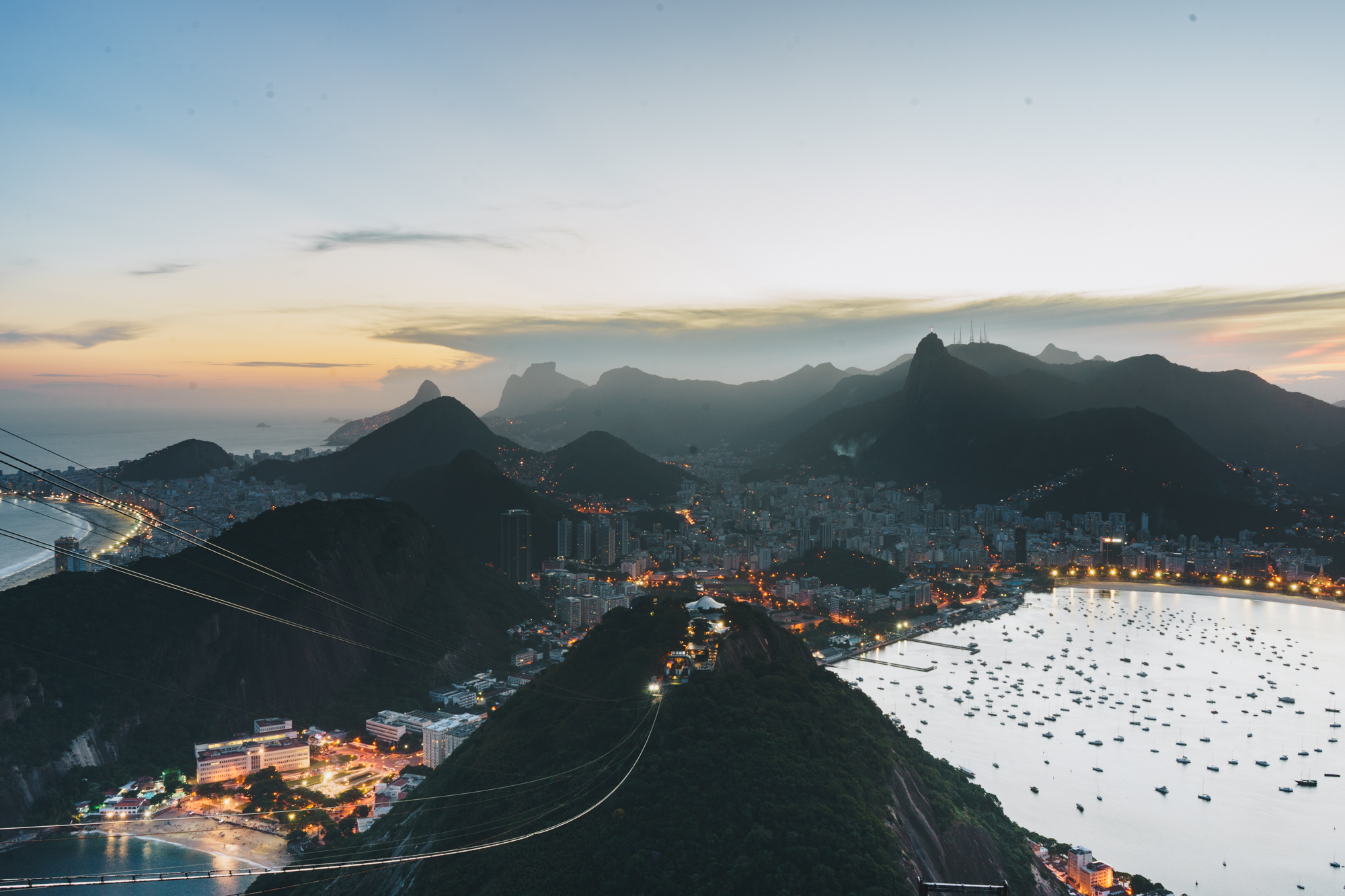 Staying in and exploring the Favelas of Rio de Janeiro - By Anna Tiner