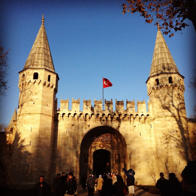 Istanbul: my most unexpected trip - A Travel Story by Heather Dornblum