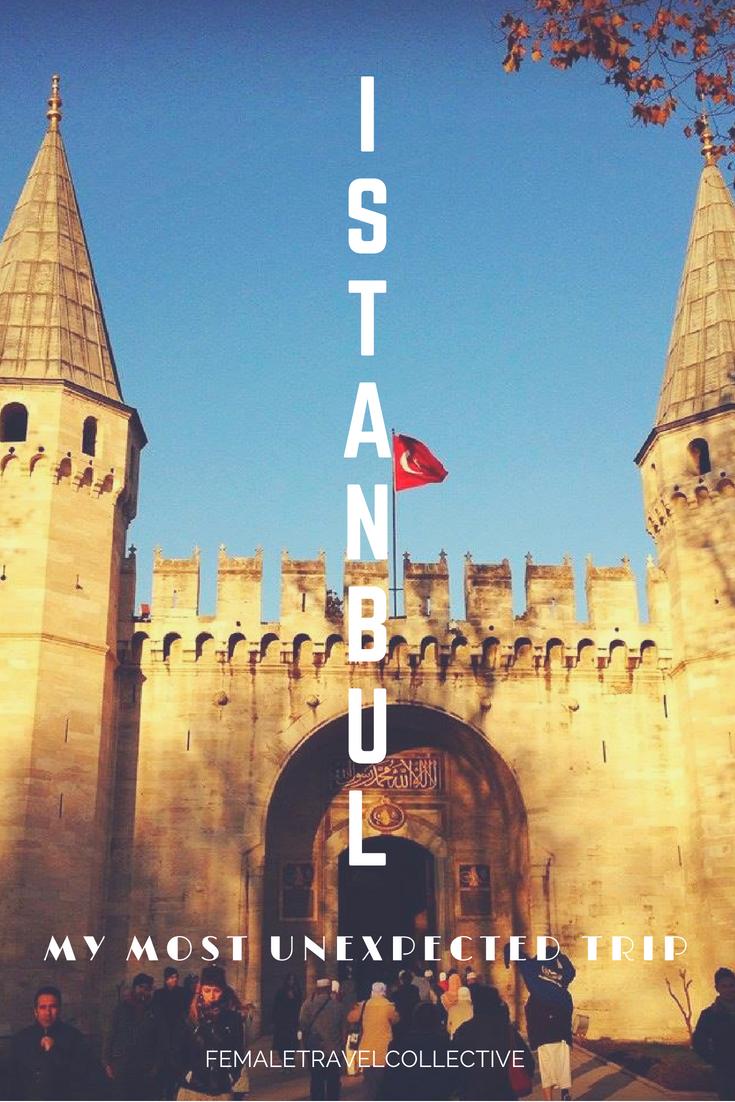 Istanbul Pinterest