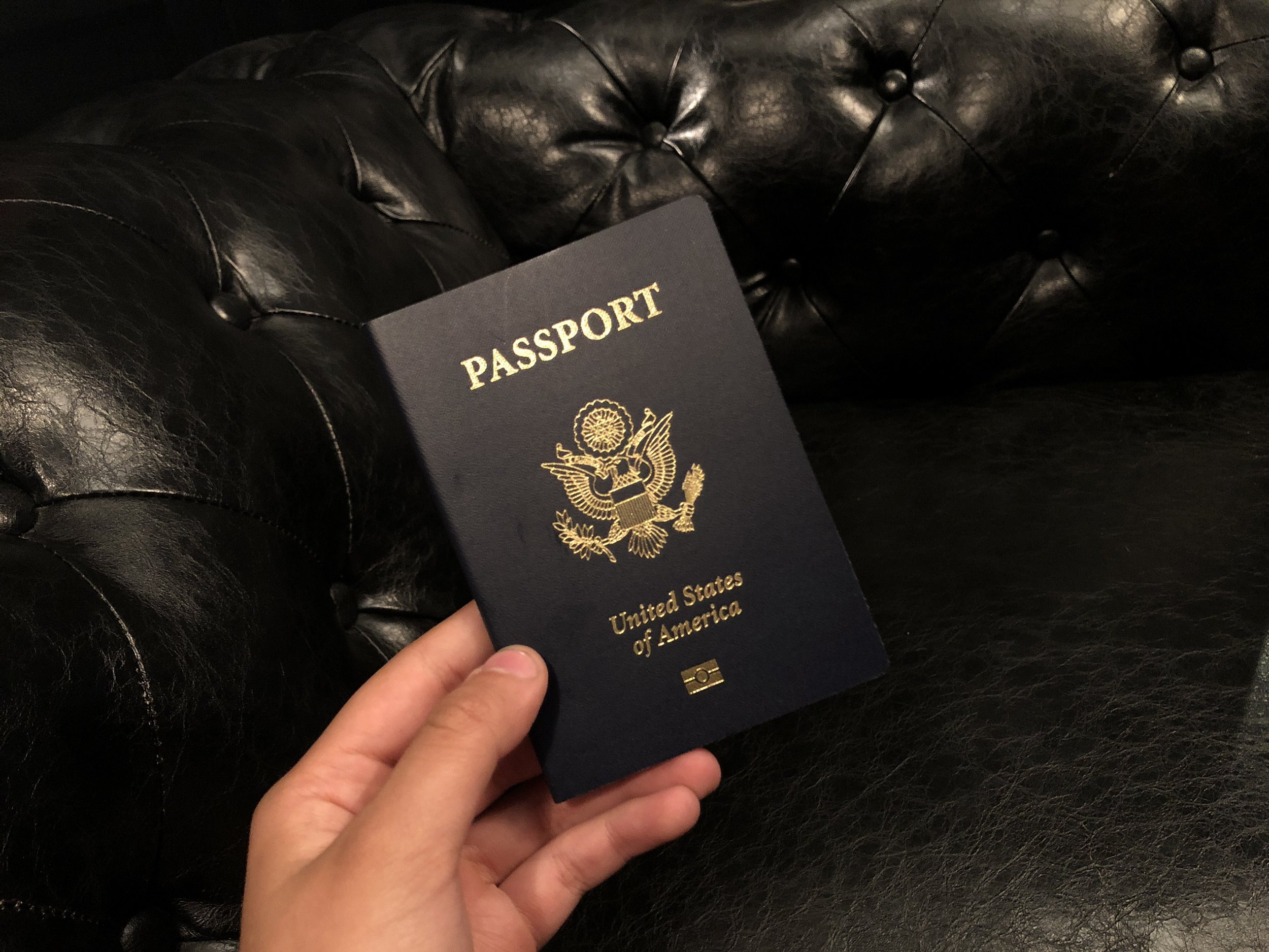The importance of checking your Passport Expiration Date -
