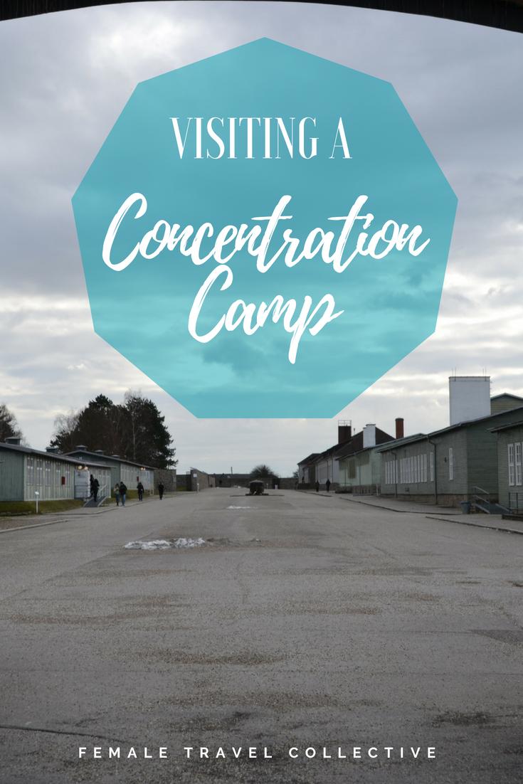 Concentration Camp Pinterest