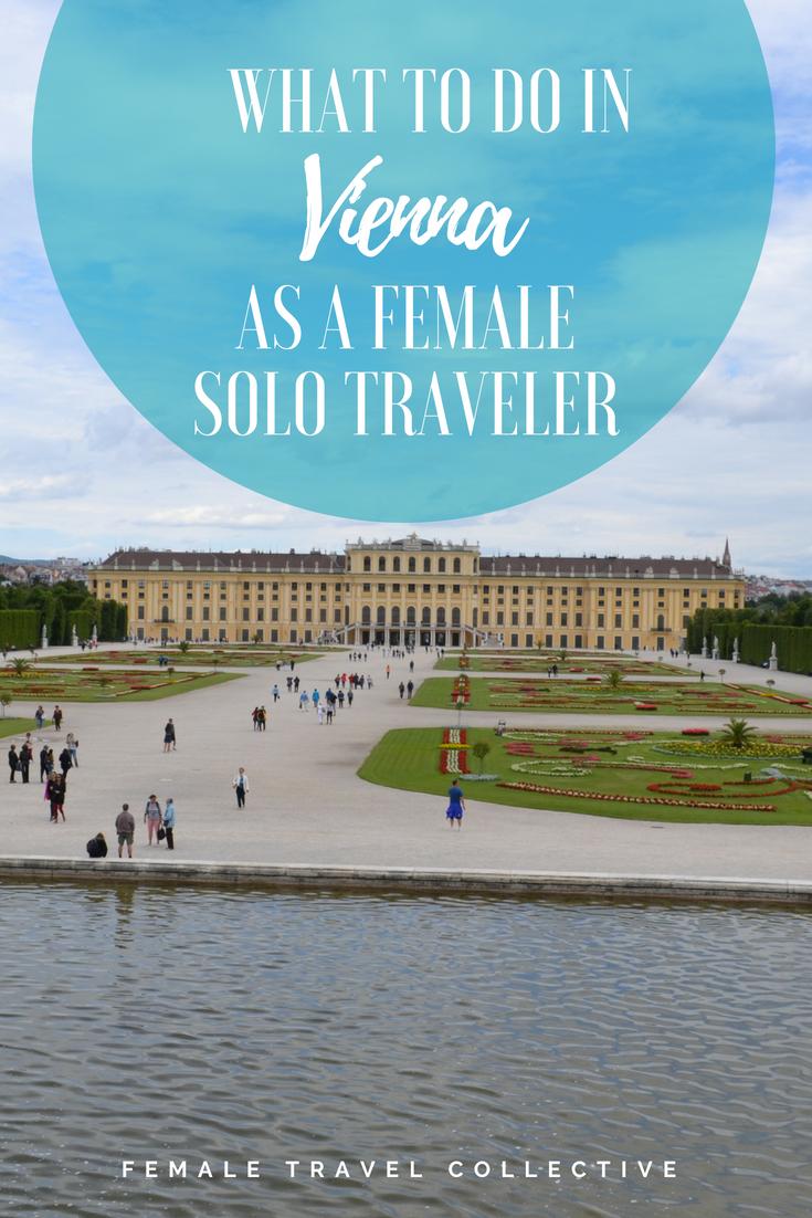 Vienna Pinterest