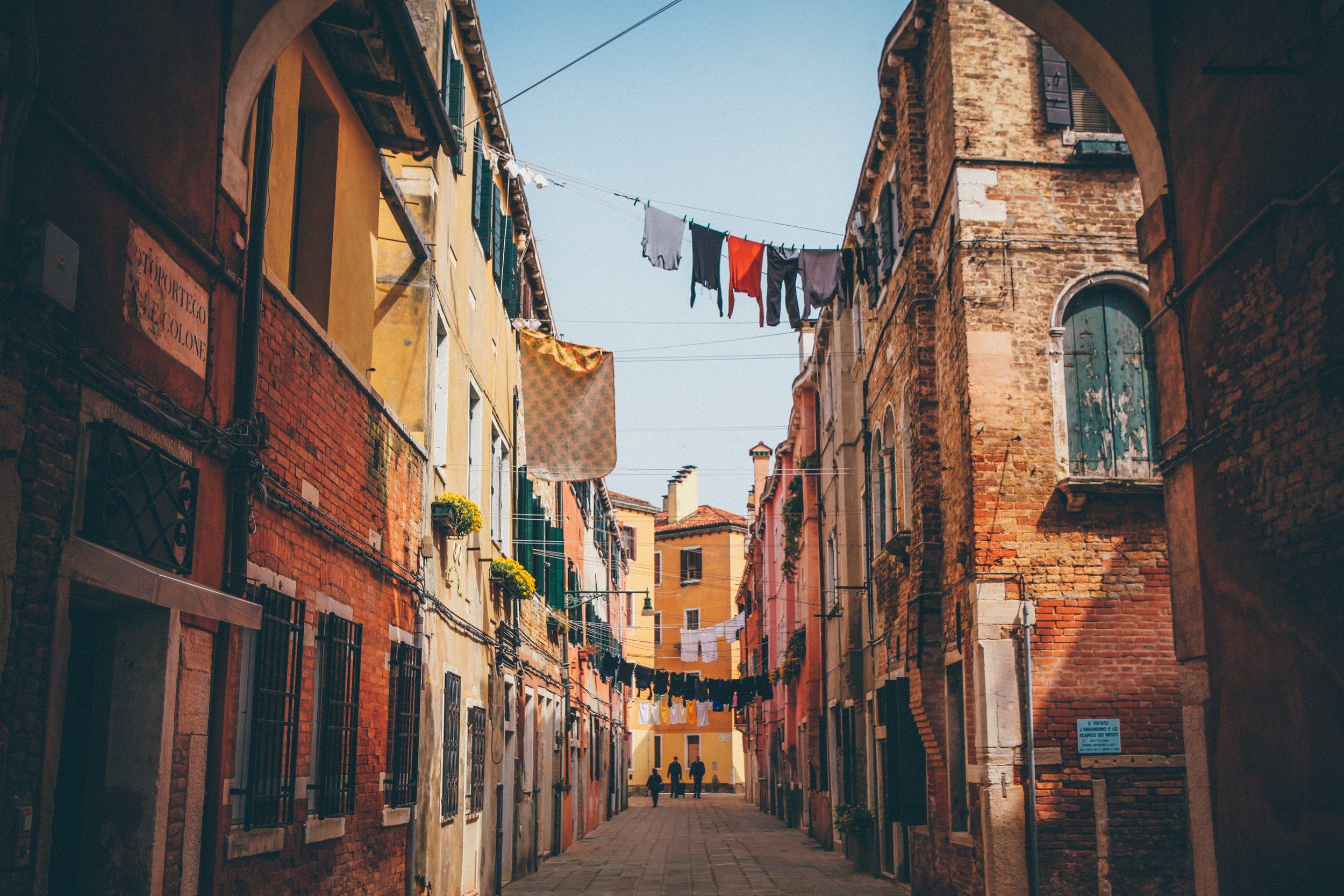 NAPLES: MY FAVORITE ITALIAN CITY -