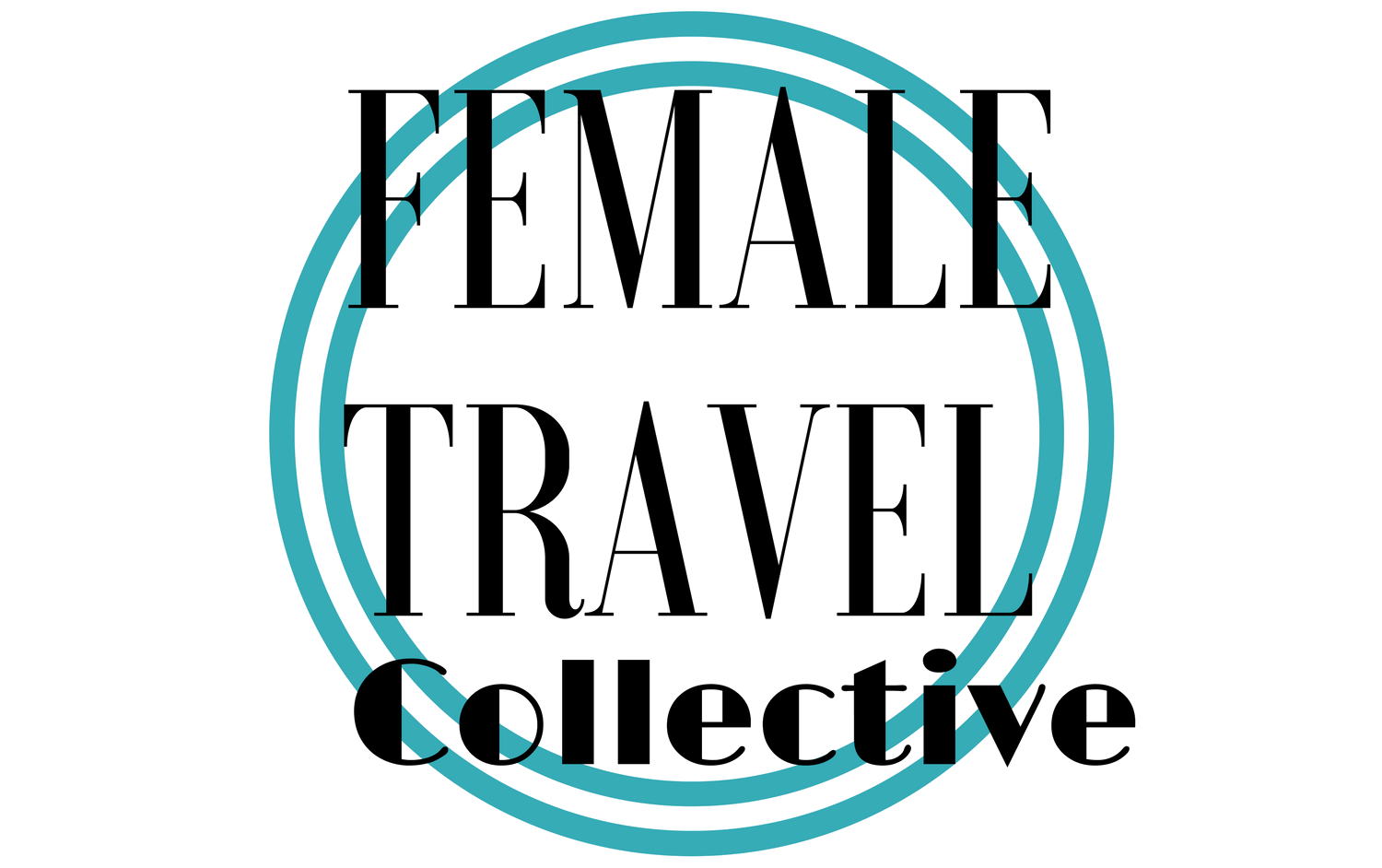 Logo Female Travel Collective