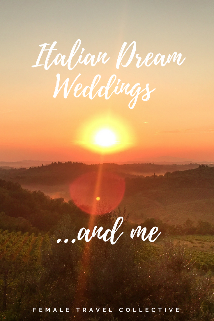 Pinterest Italian Dream-Wedding & Me