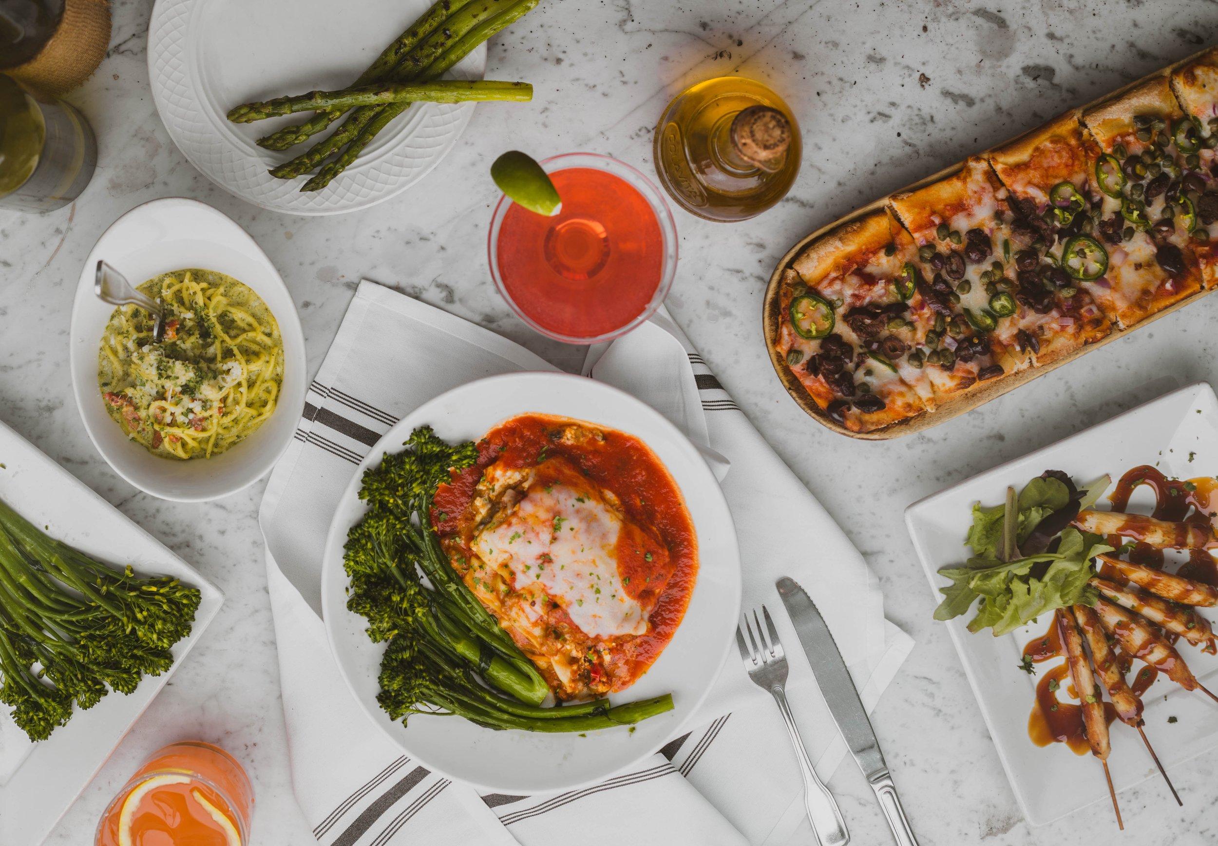 Certaldo food, tuscany off the beaten path