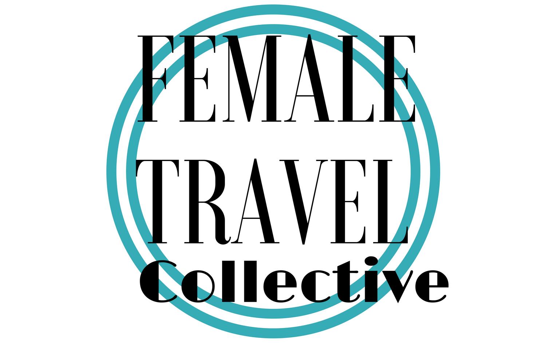 Logo Female Travel Collective