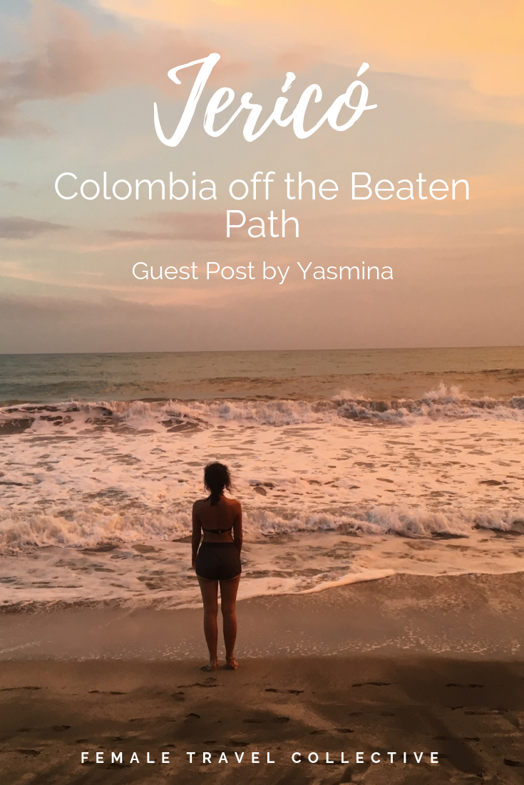 Pinterest image colombia off the beaten path