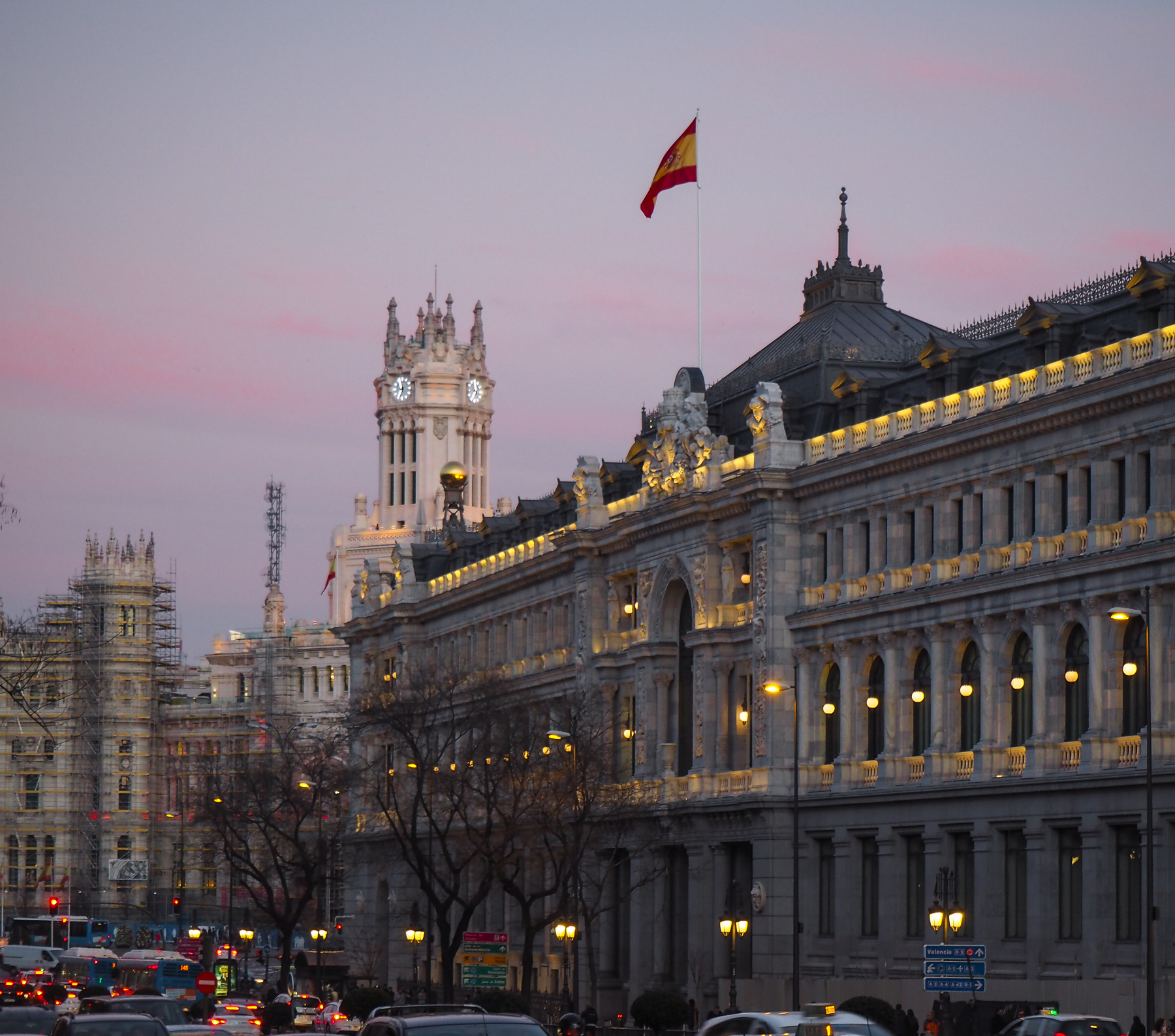A little Spanish Lesson - for Female Solo Travelers