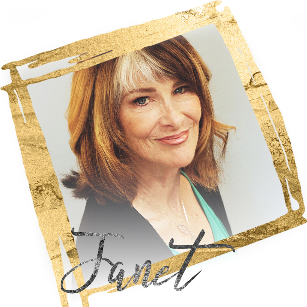 Janet Paquette, MD