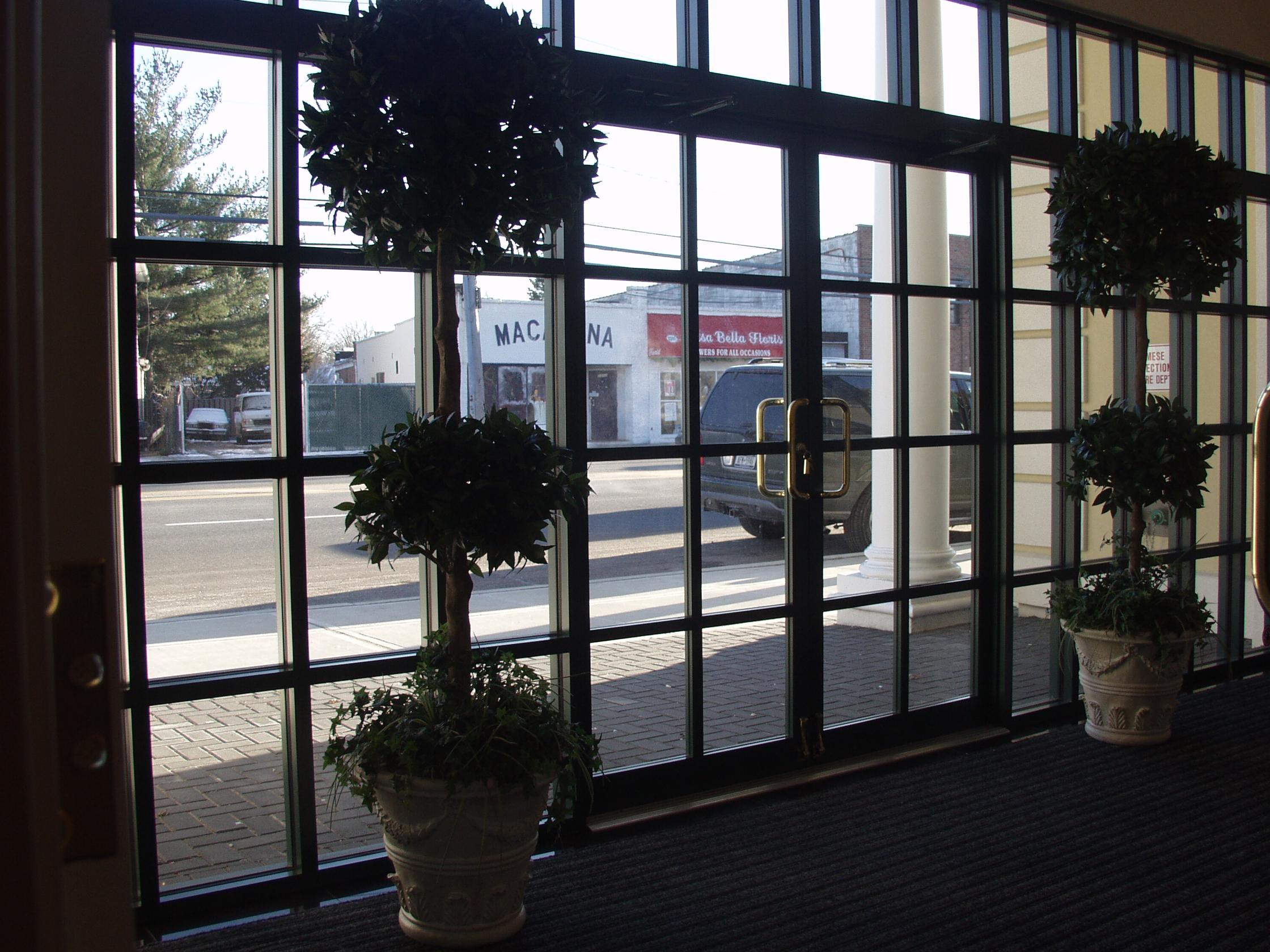 Bldg Lobby New Hyde Park NY