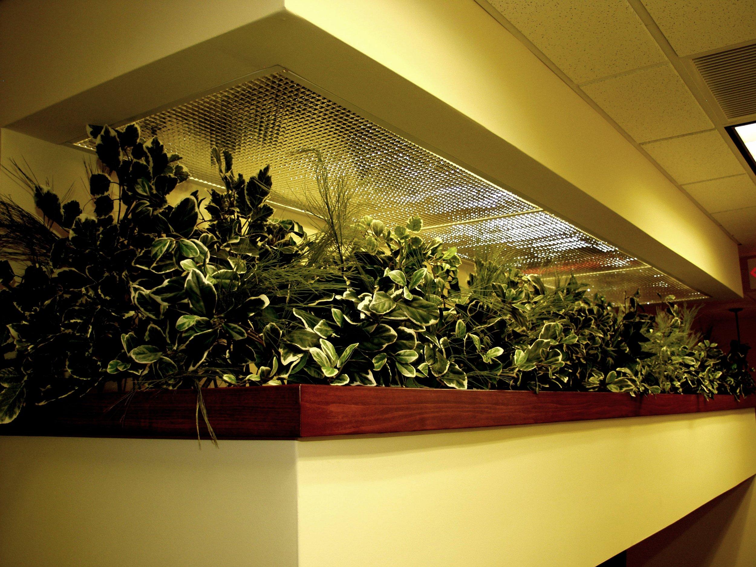 Bank corp office PA