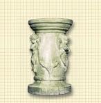 Cherub column