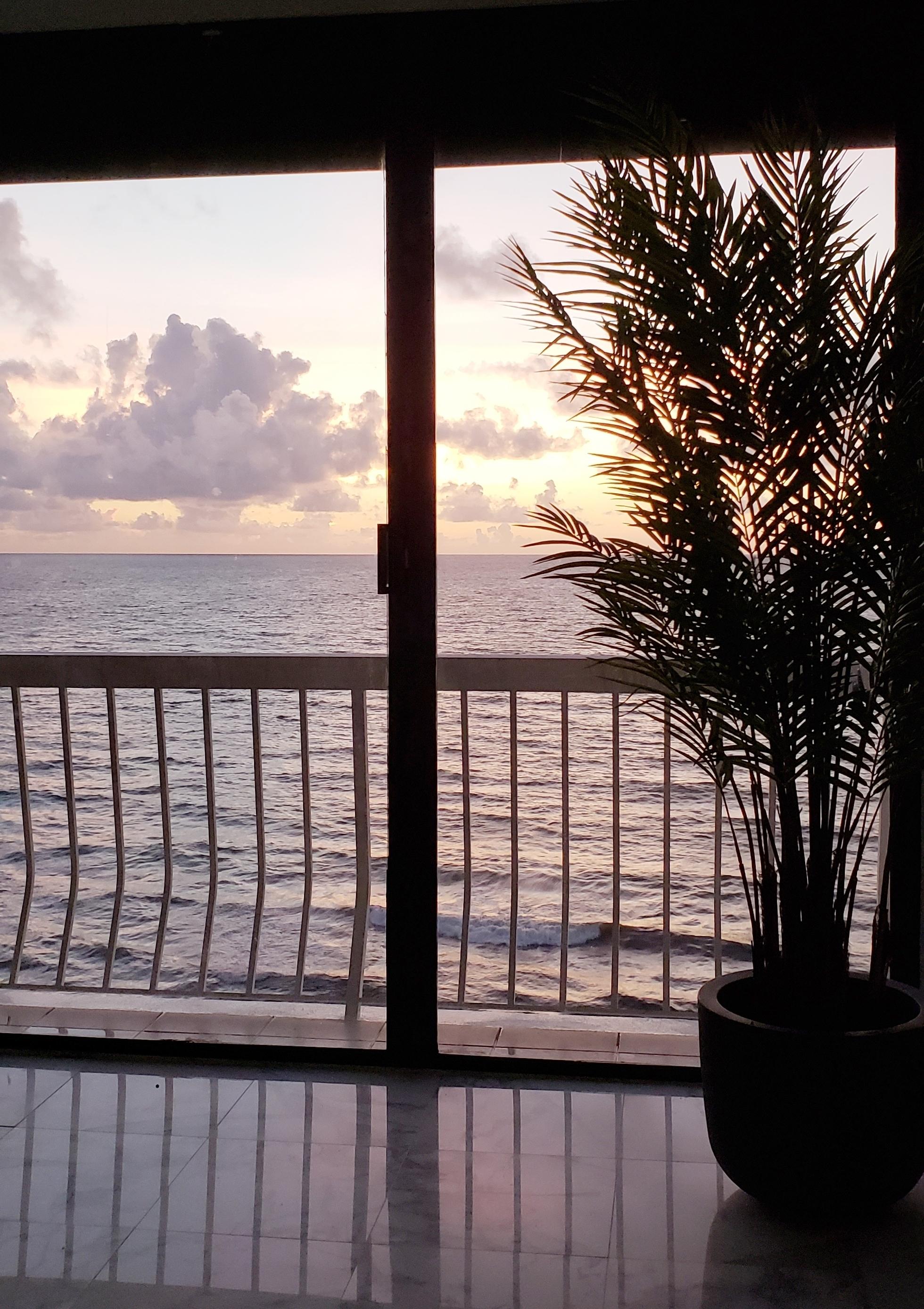 Ocean Condo #14