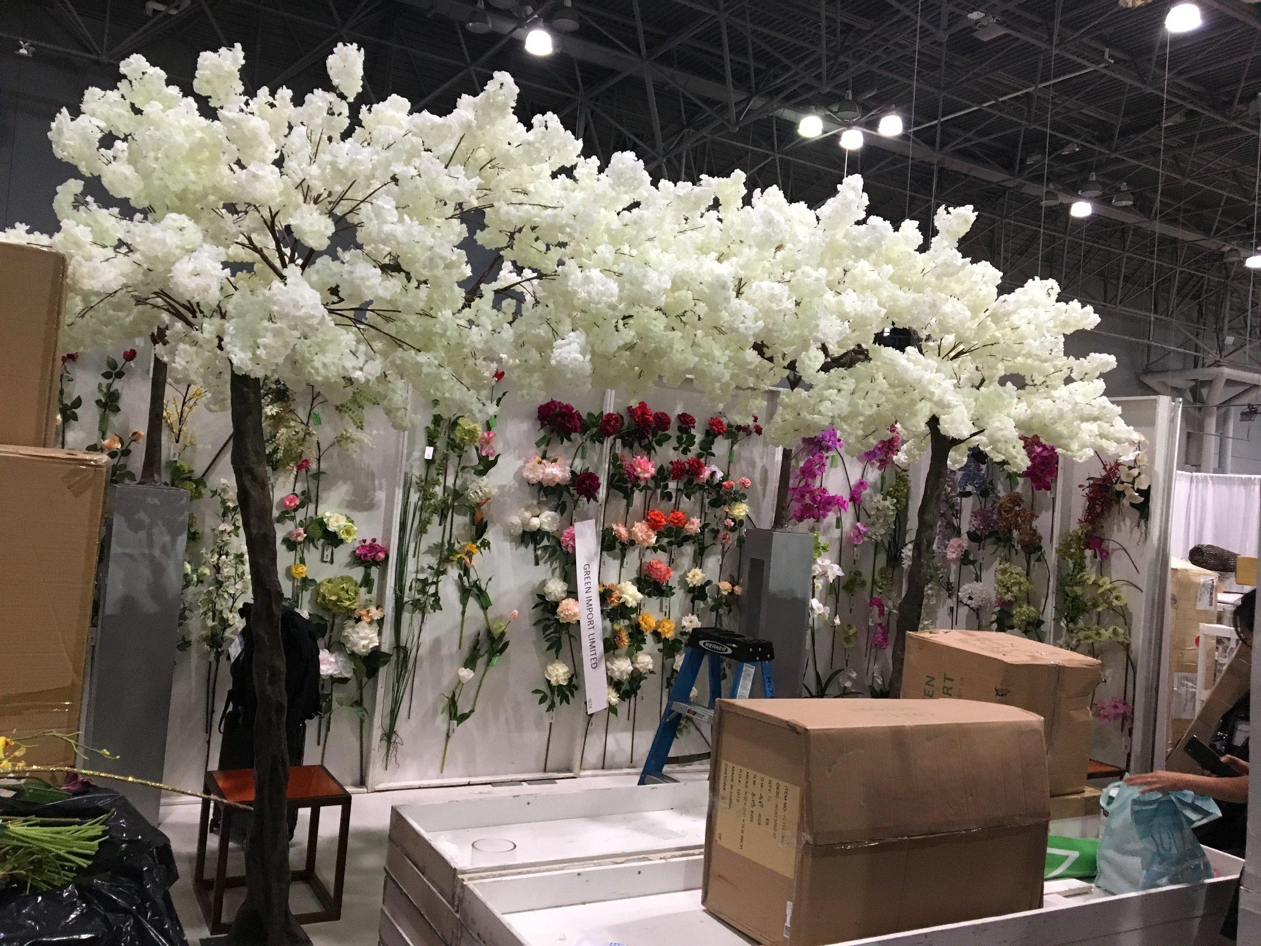 cherry blossom tree arch 10.5'(1).JPG