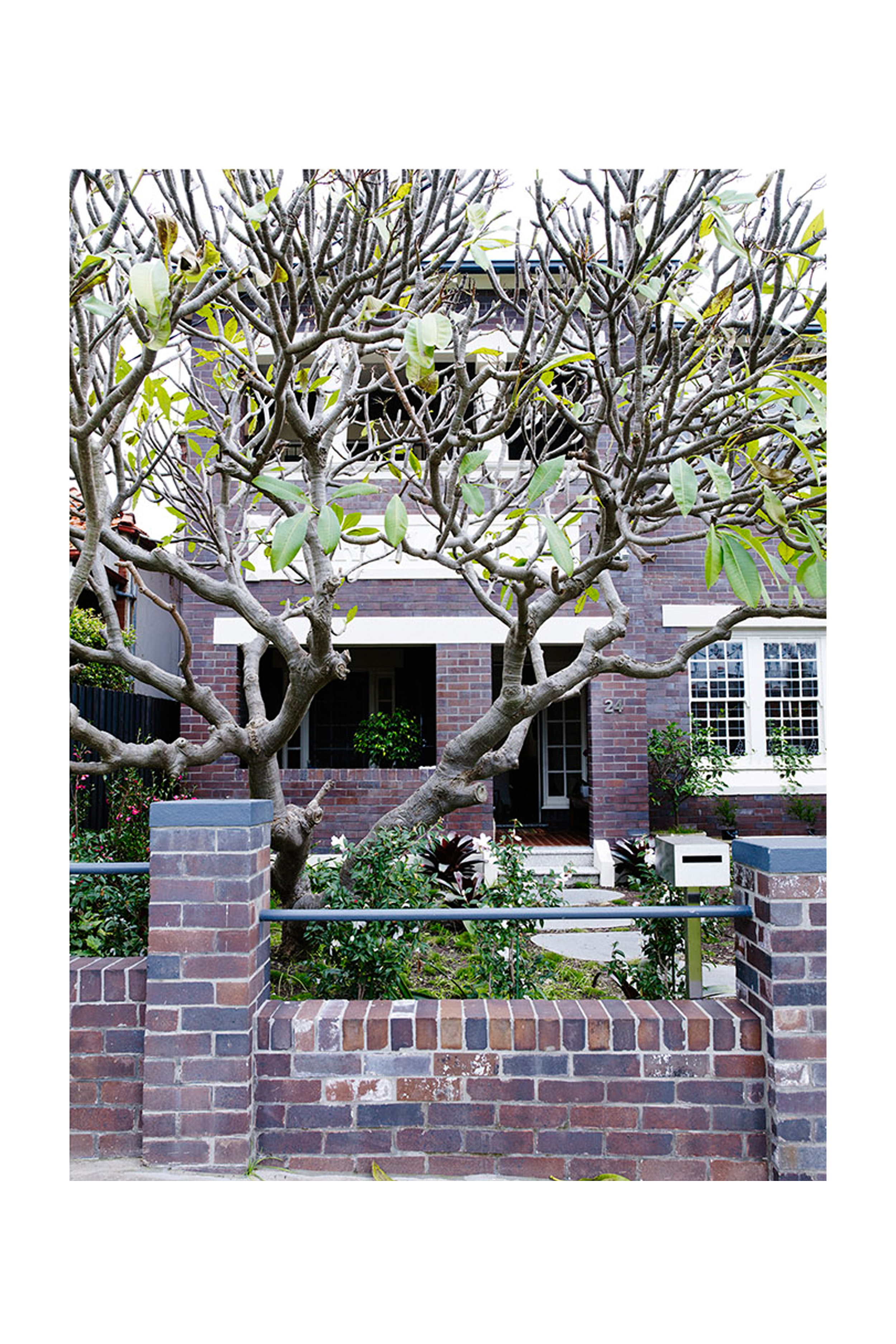 Website | File | Terence Yong Architecture | Coogee House : 2 in 1 | Alteration |An existing 1920s Art Deco street frontage that hides a new, modern lifestyle at the rear.jpg