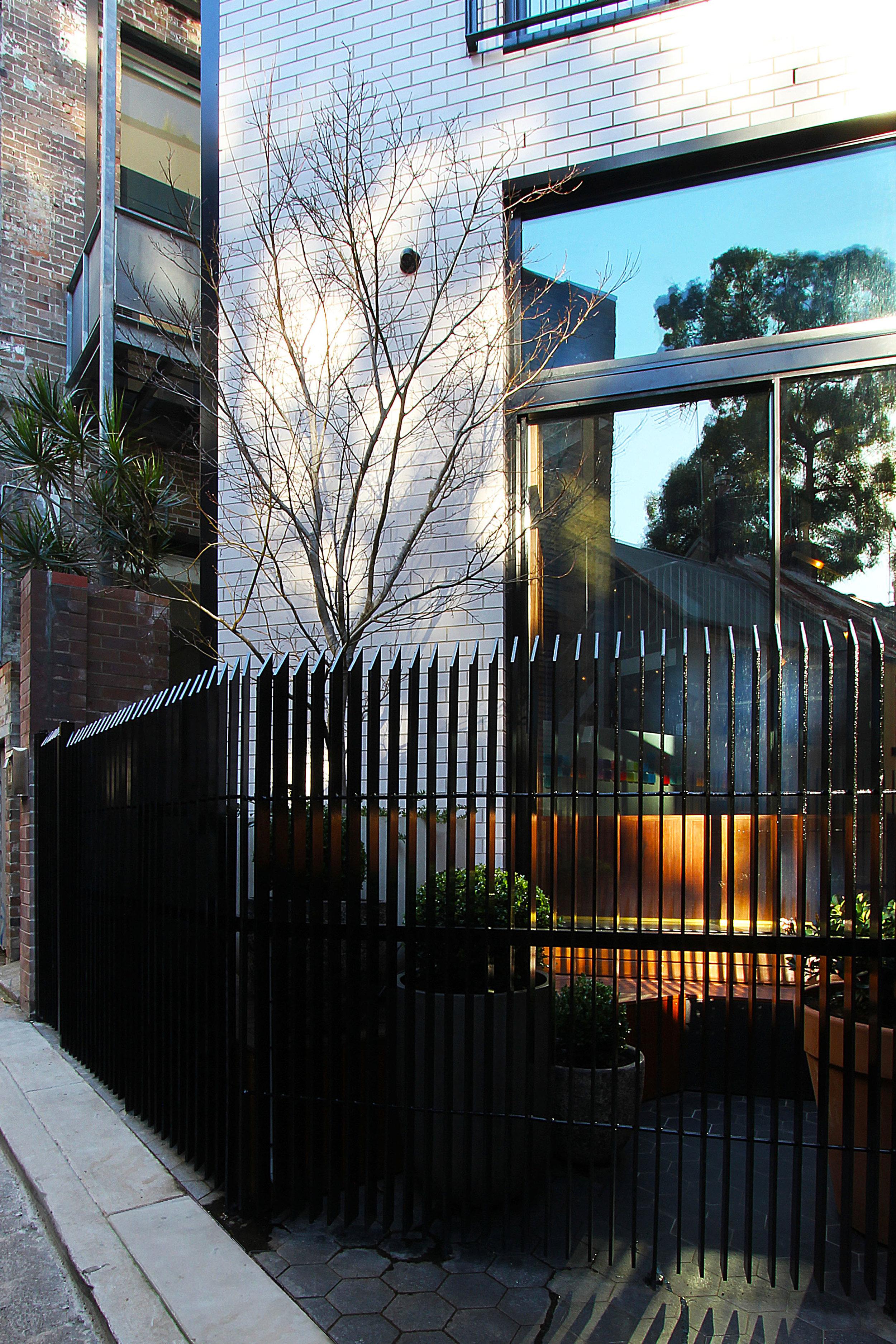 TYA Photography | Little Albion Guest House | Little Albion Street | Fencing | Winter | Arvo 01B | A7654.jpg