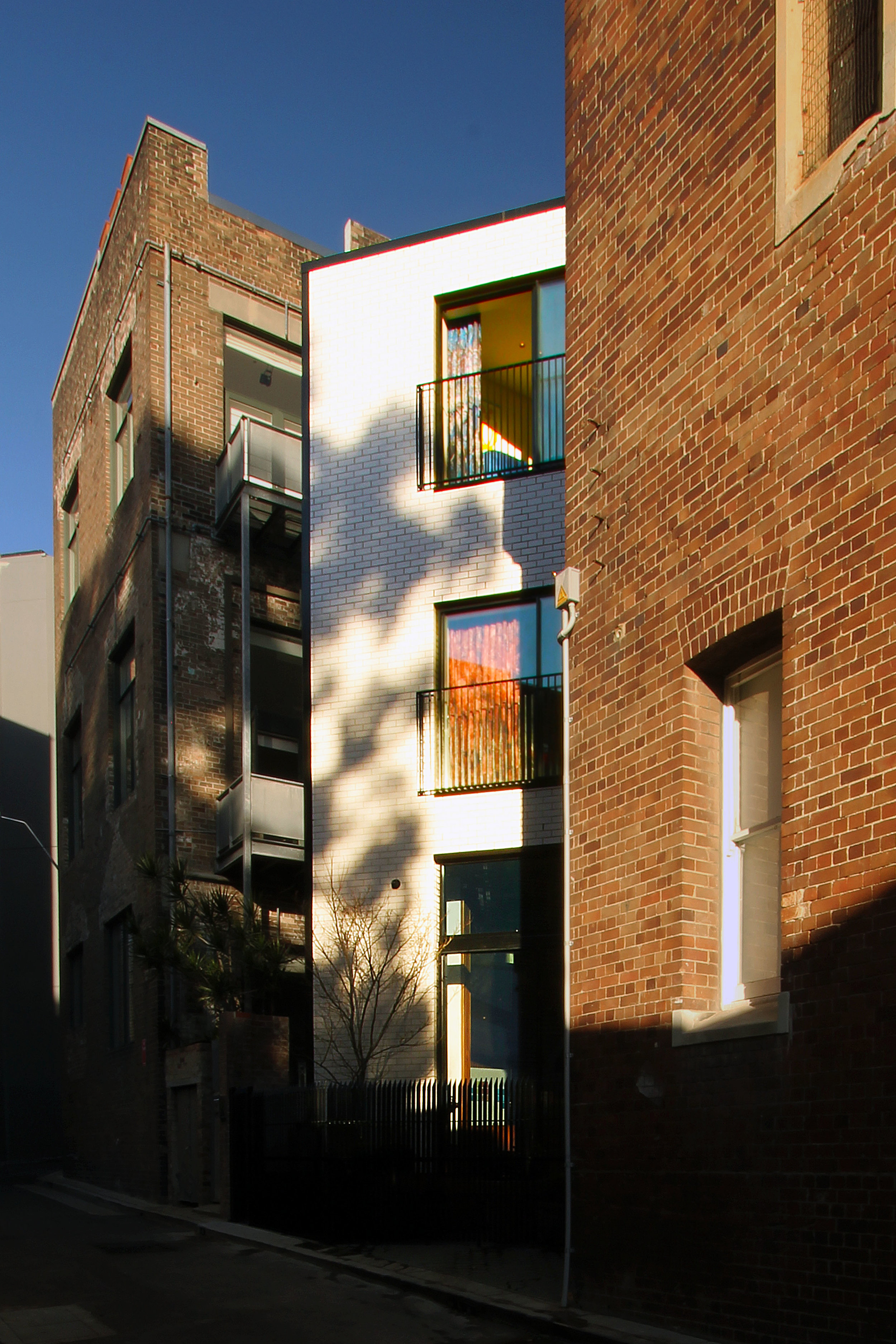 TYA Photography | Little Albion Guest House | Little Albion Street | Winter | NW | Sunset 01B | A9252.jpg