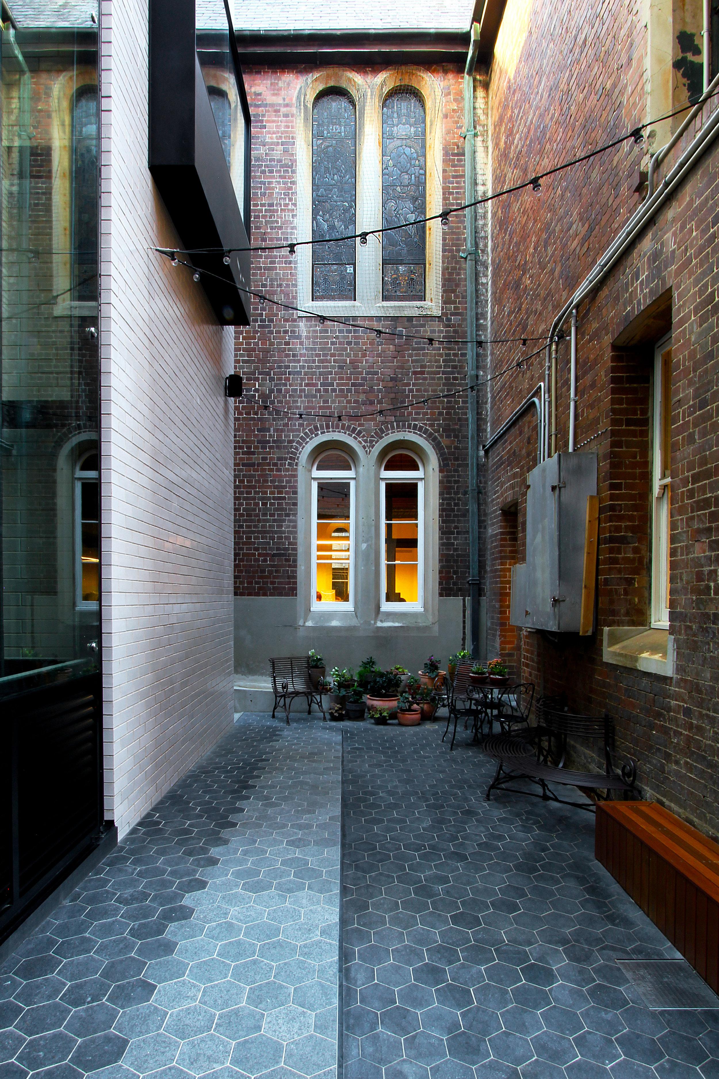 TYA Photography | Little Albion Guest House | Back Yard | Winter | Sunrise 02 | A9830.jpg
