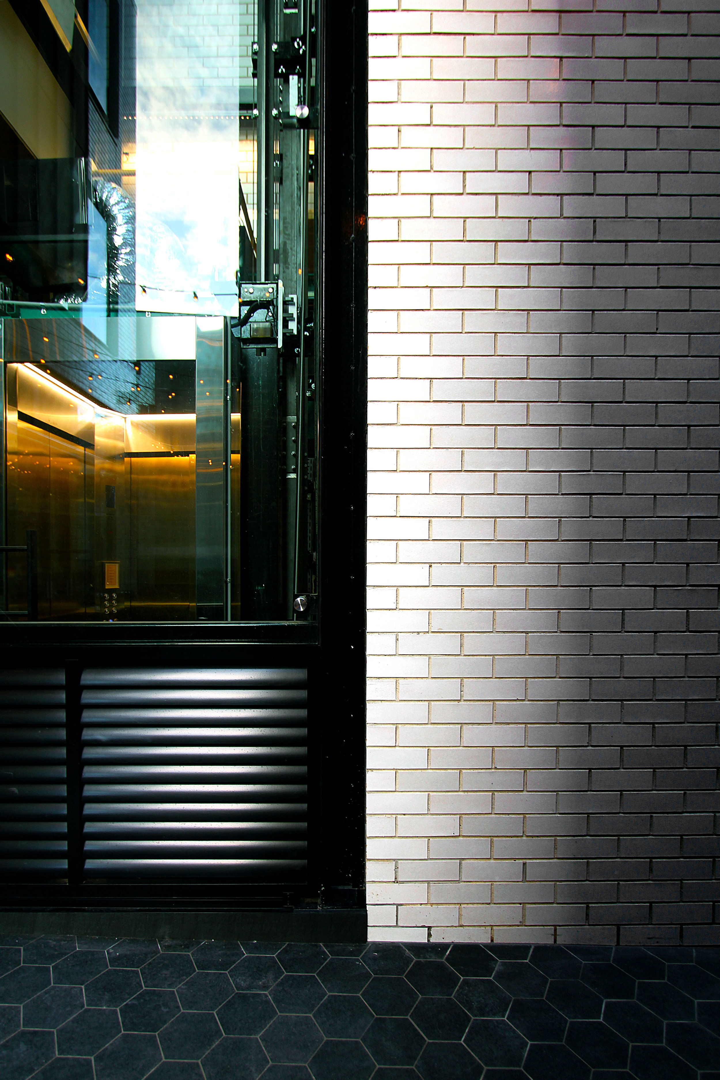 TYA Photography | Little Albion Guest House | Glass Steel and Brickwork | Winter | Morning 01 | A8080.jpg
