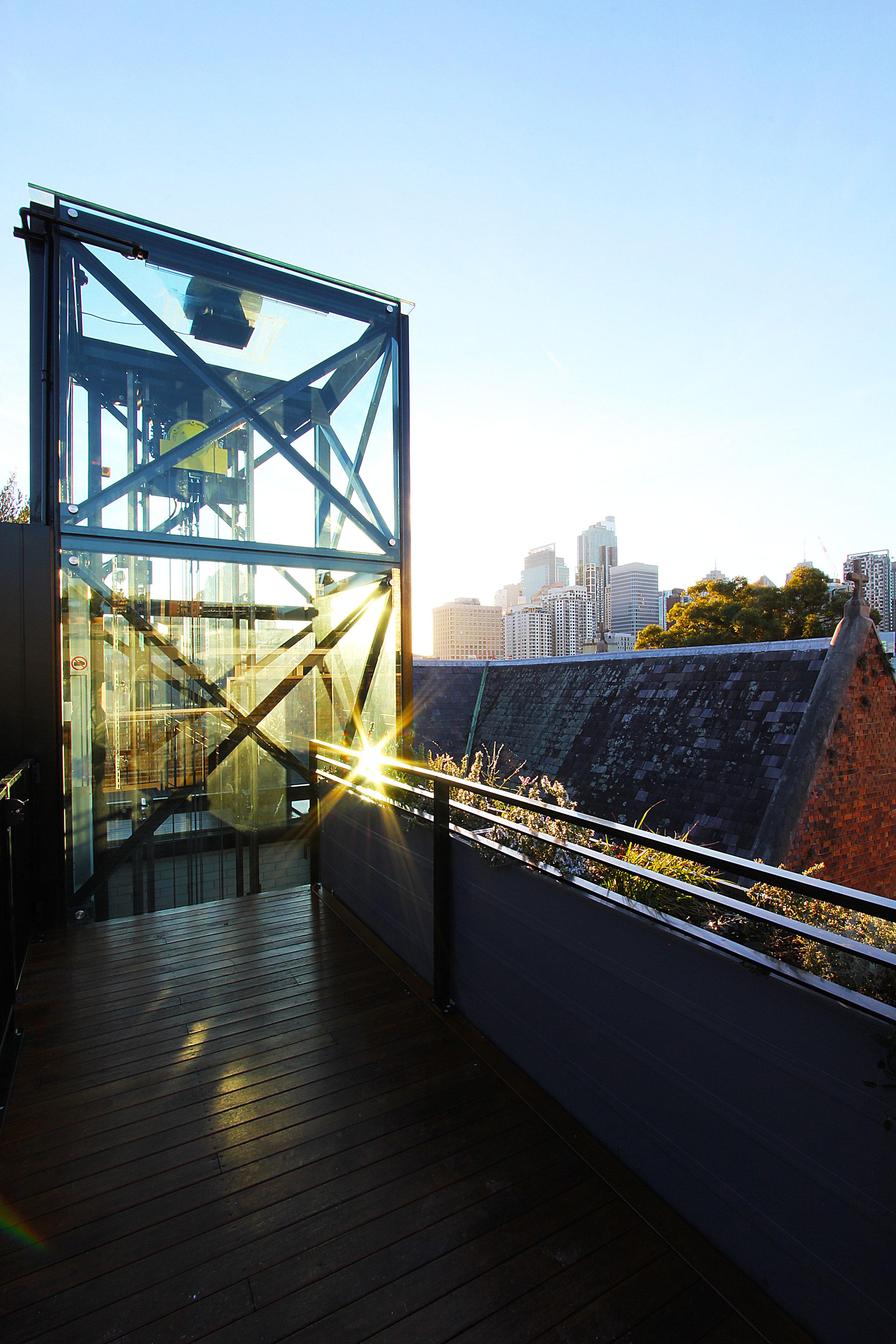 TYA Photography | Little Albion Guest House | Secret Rooftop Garden | Winter | Sunset 01 | A6359.jpg