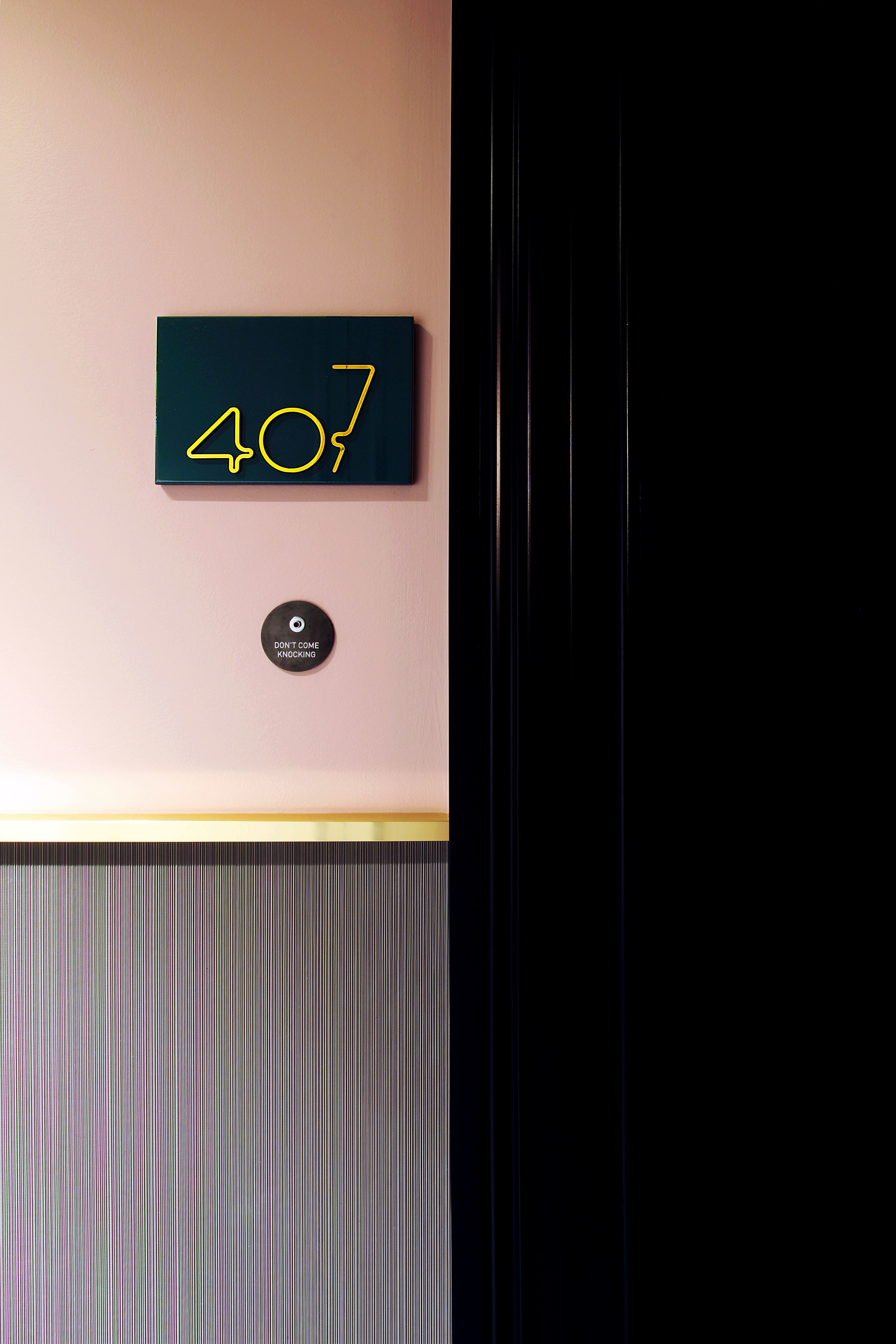 TYA Photography | Little Albion Guest House | Guest Room number | Winter | Evening 01 | A6099.JPG