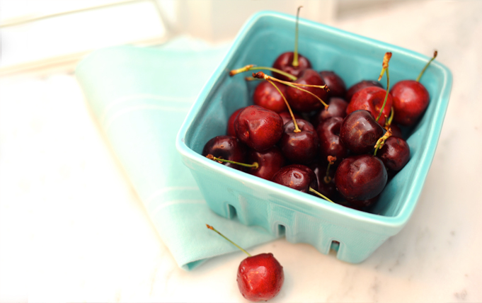 Cherries Desktop