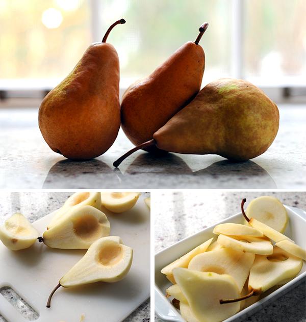 PearsPeeled