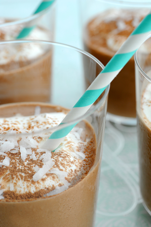 Chocolate Peanut Butter Milkshake-6073