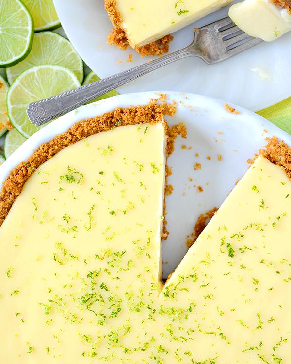 Key Lime Pie-1822
