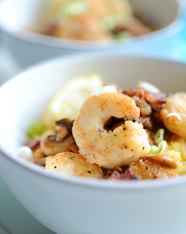 Shrimp and Grits-6954
