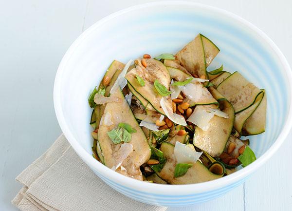 Zucchini Salad-7369