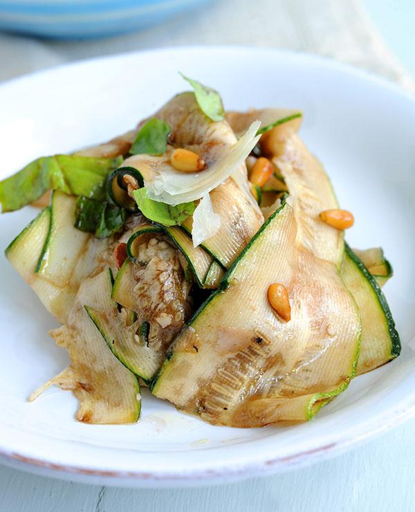 Zucchini Salad-7398
