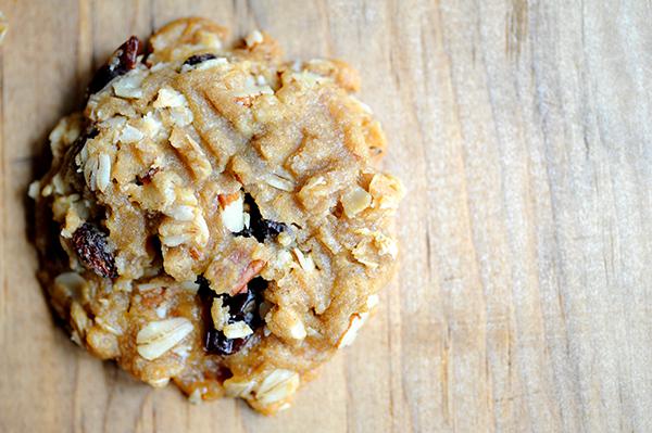 Oatmeal Cookies-7524
