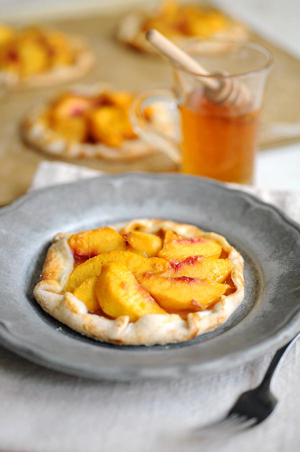 Peach Tarts-7832