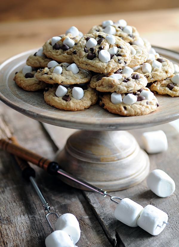 S'mores Cookies-8942