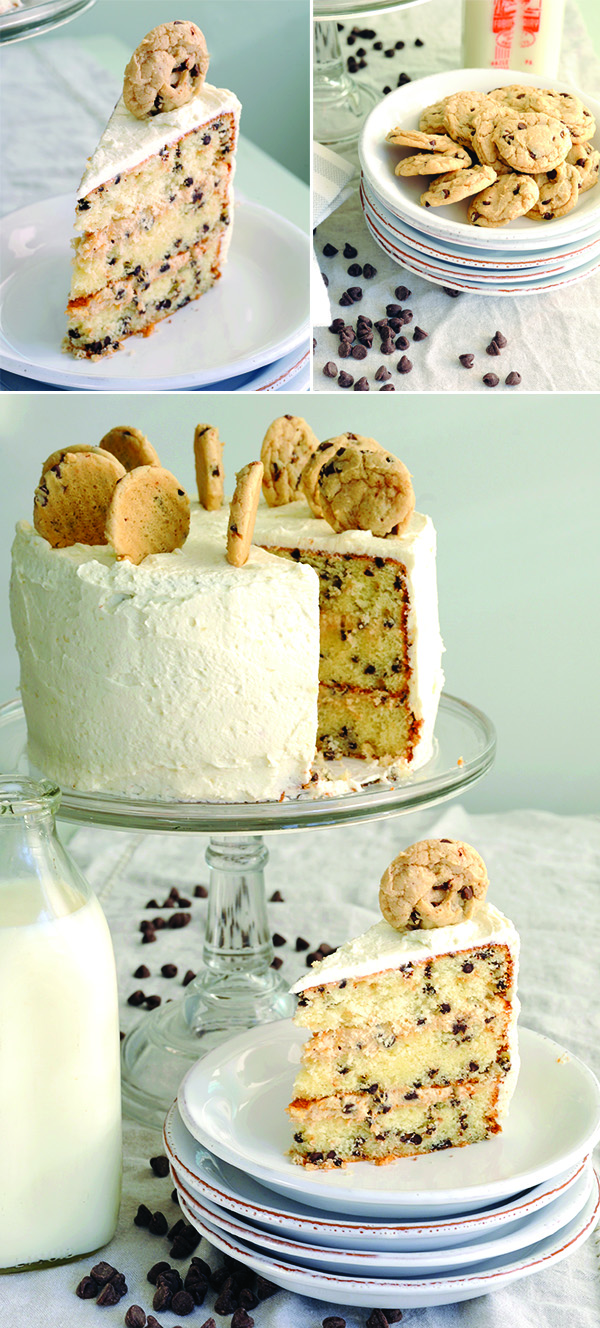 ChocolateChipCookieCake