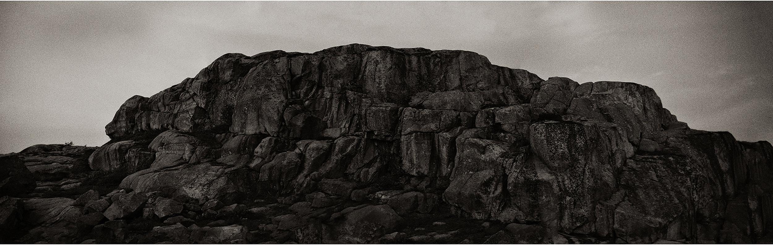 Fotografi, %22Berget%22, 2013, Fine Art Print, 36x104 cm, edition 6.jpg