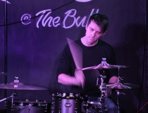 Rich Nolan (Drums / Percussion )