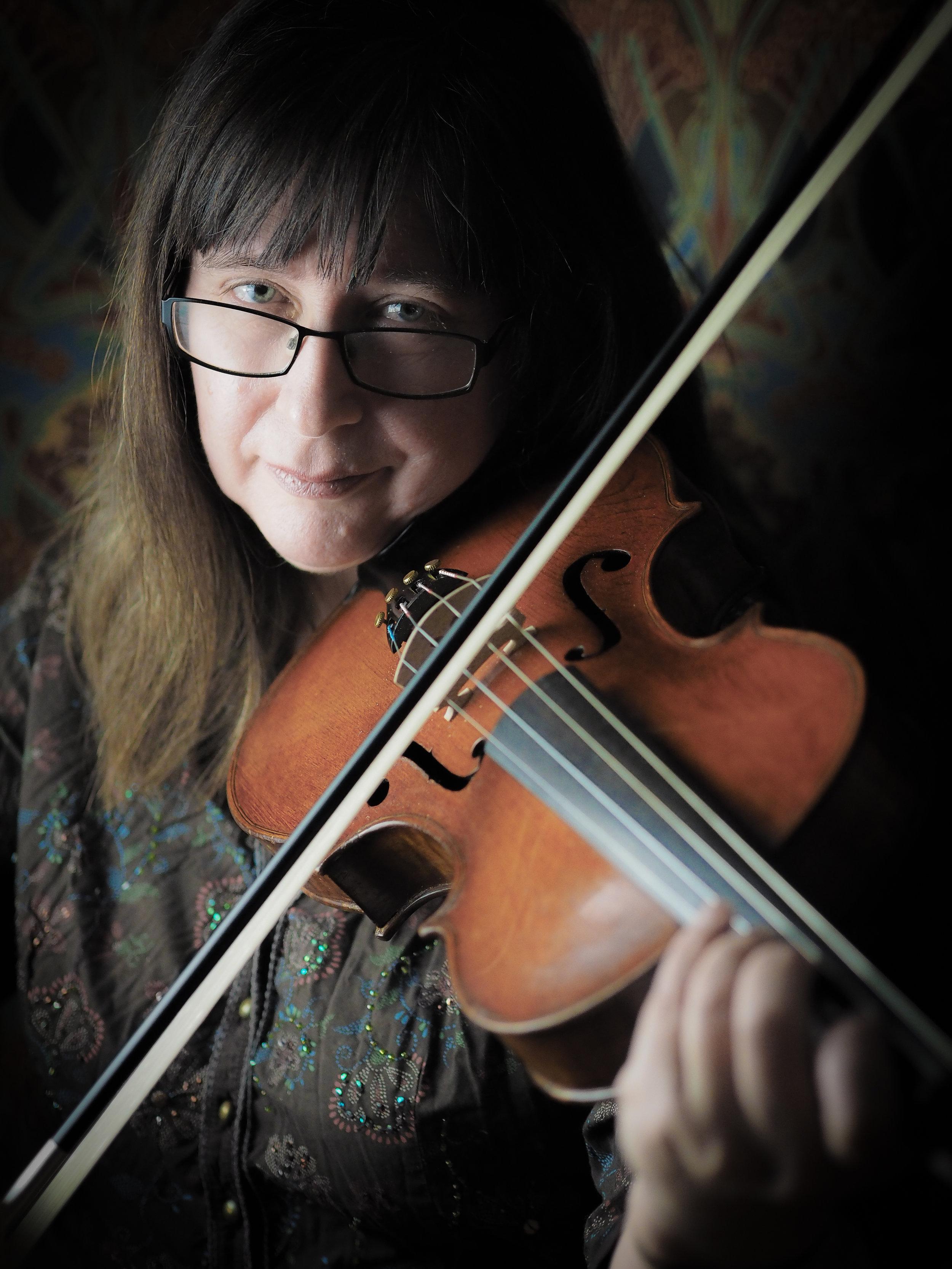 Sue Taylor, PR