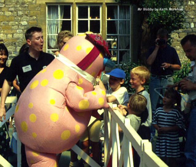 Cricket St Thomas-Mr Blobby_ NEN Gallery.jpg