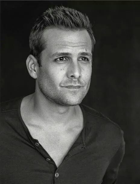Oh Harvey Specter, you are a beautiful creature.