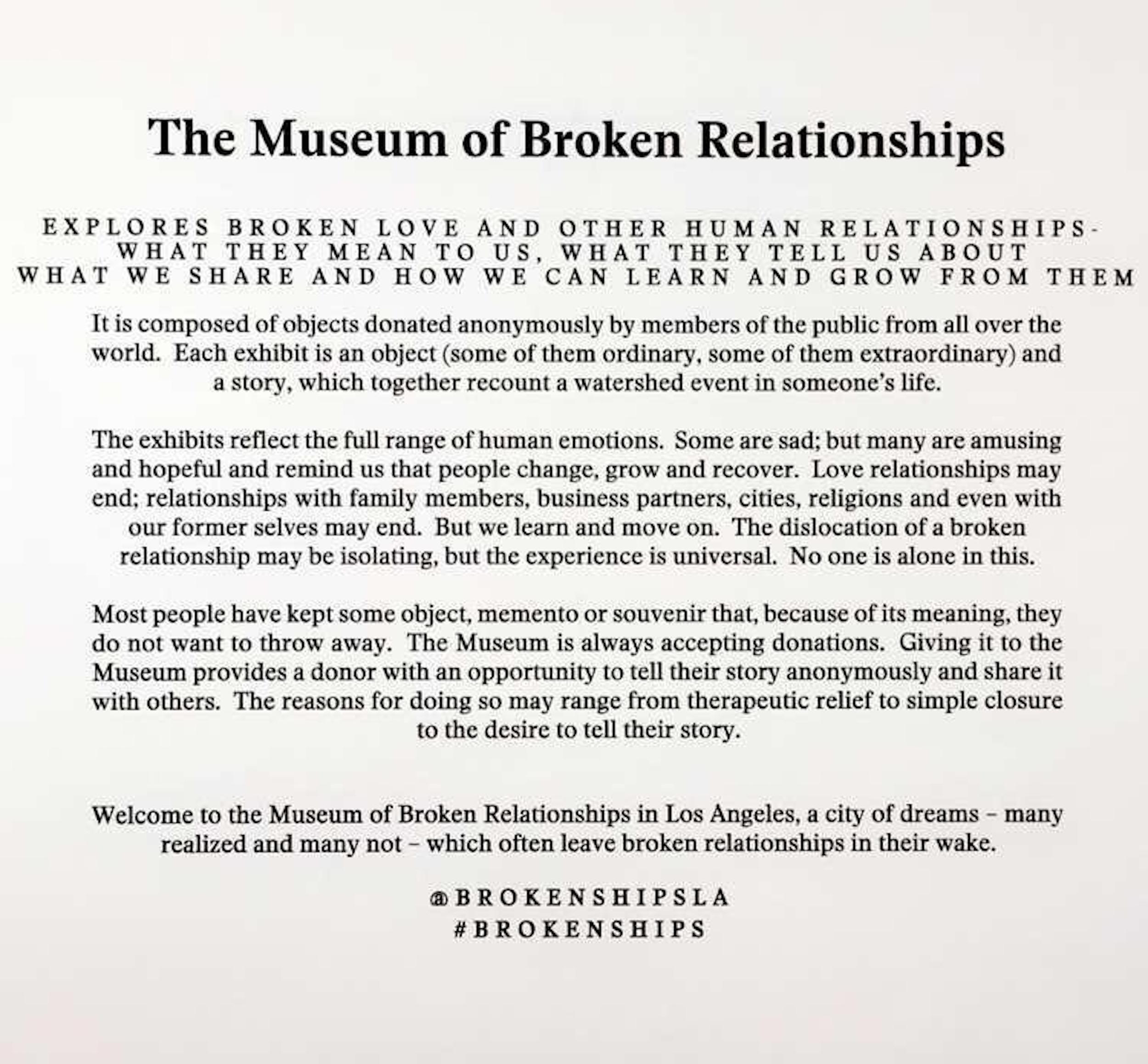 museum of broken relationships.JPG