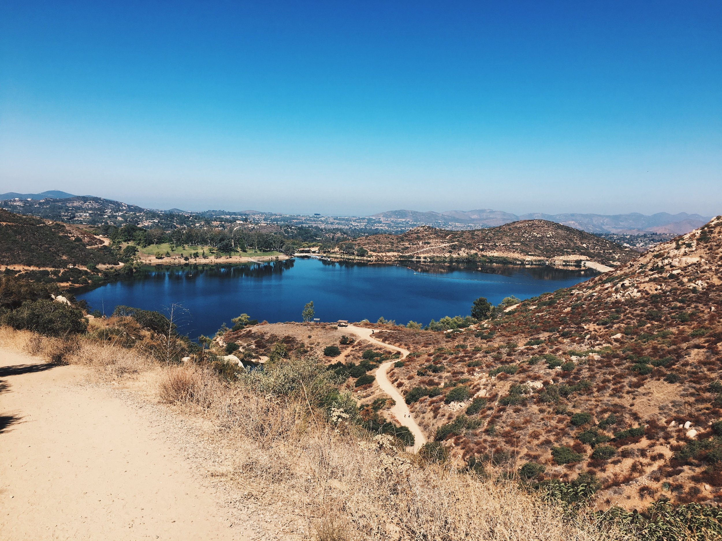 lake poway san diego california.jpg