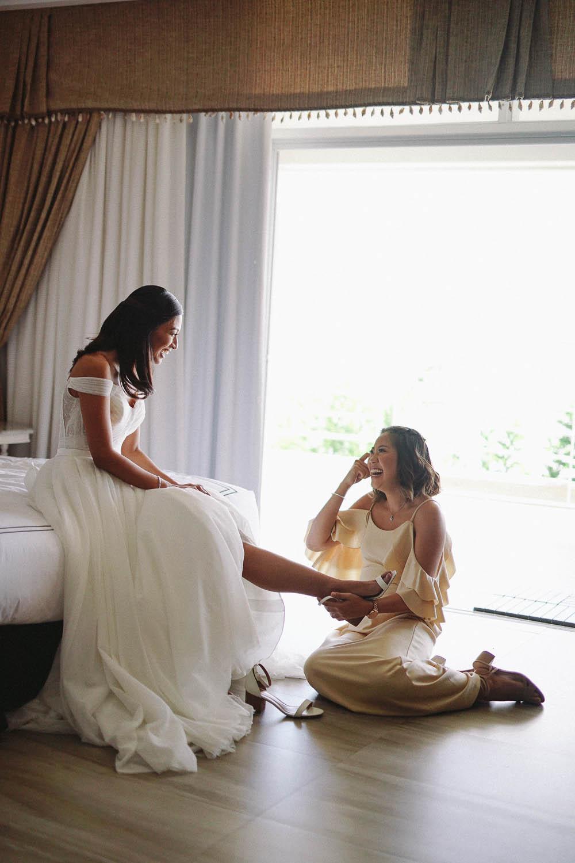 happilyevergara roxci mia wedding