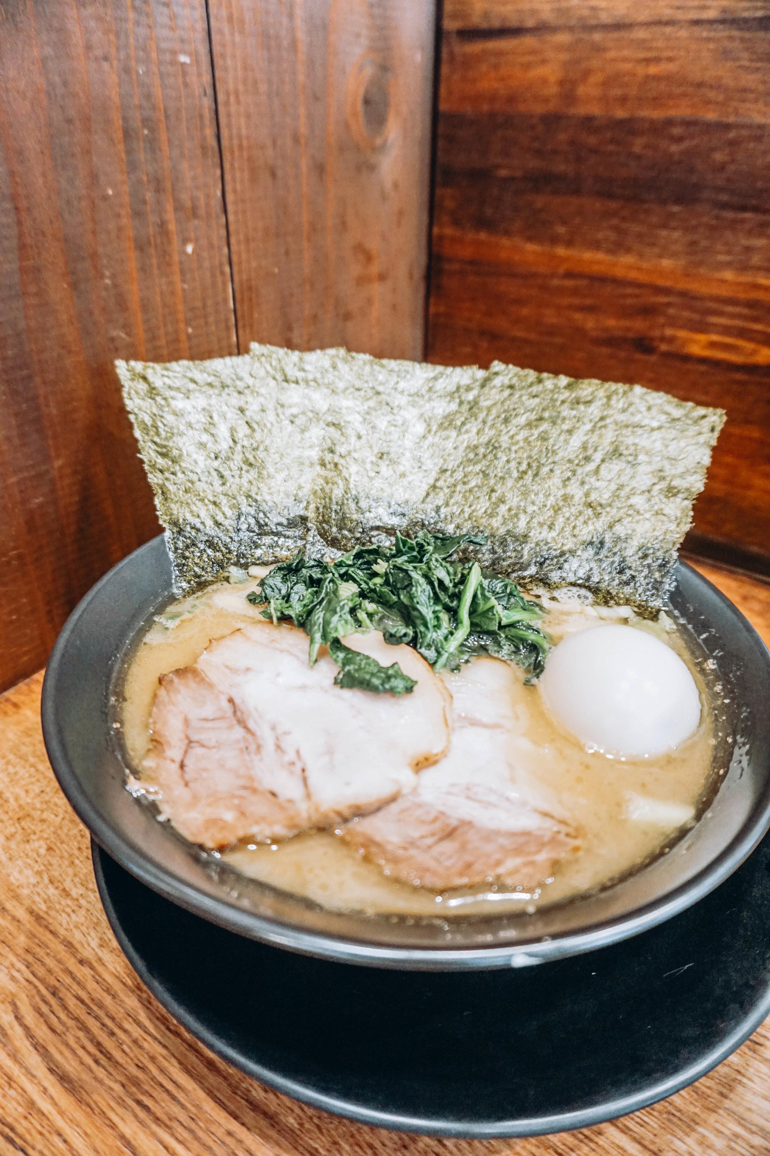 signedbyroxci ramen tokyo japan food