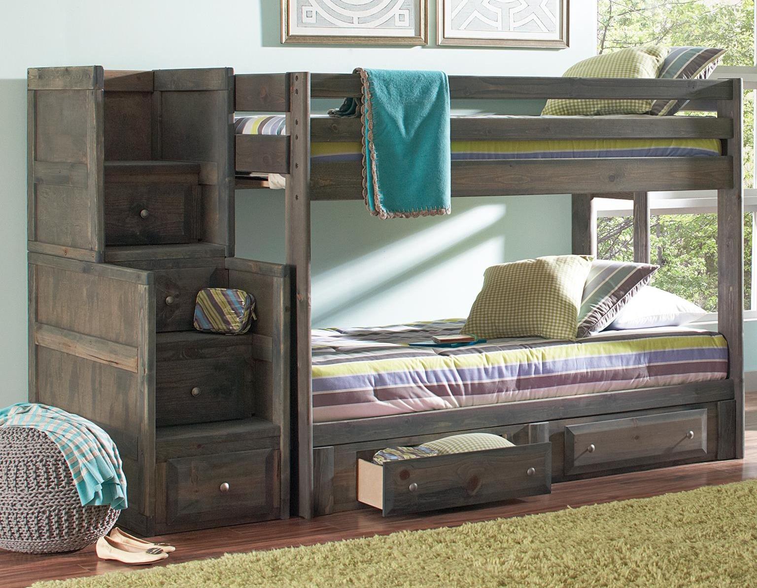 bunk Beds & Futon Bunk beds -