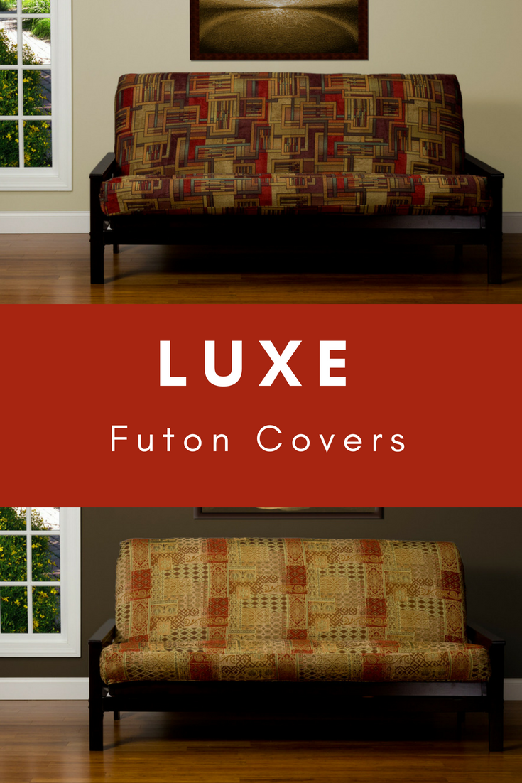 Empress Futon Cover The Company