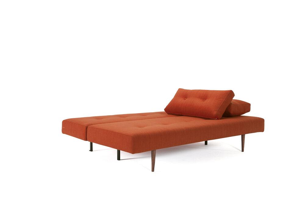 Innovation Living Recast Convertible Full Sofa — The Futon Company