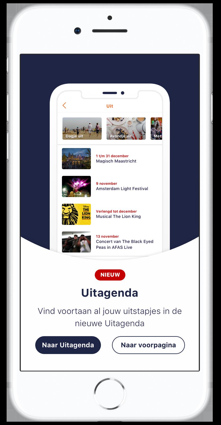 Nu.nl  news app